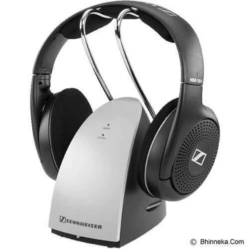 SENNHEISER Headphone [RS 120 II] - Headphone Full Size